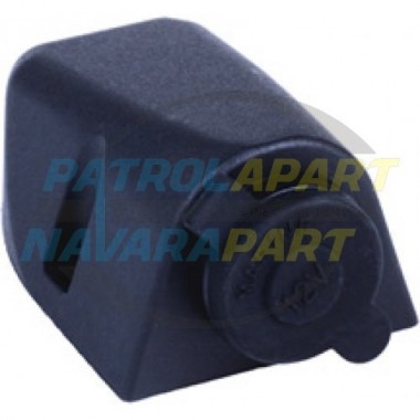 Baintech Merit Socket Surface Mount suit Nissan Navara Pathfinder