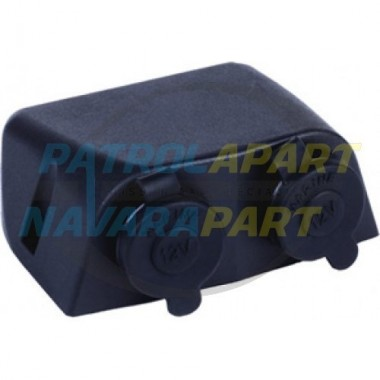 Baintech Dual Merit Surface Mount suit Nissan Navara Pathfinder