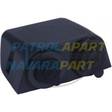 Baintech Merit and Cig Surface Mount suit Nissan Navara Pathfinder