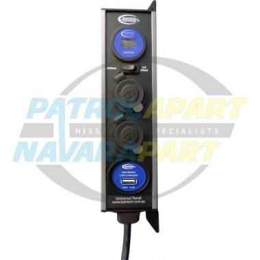 Baintech Universal Panel suit Nissan Navara Pathfinder