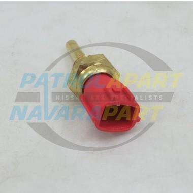 Nissan Navara D22 D40 YD25 Temperature Sensor