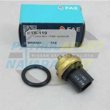 Nissan Navara D40 Pathfinder R51 V9X STX550 Temperature Sensor
