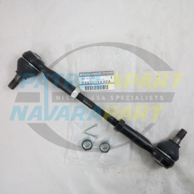Genuine Nissan Navara D22 4WD Outer End Tie Rod Kit Assembly