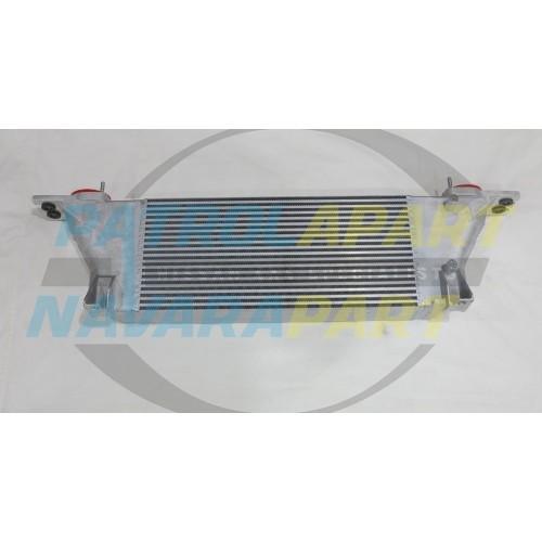 Upgrade Intercooler Nissan Navara D40 Pathfinder R51 VSK V9X STX550