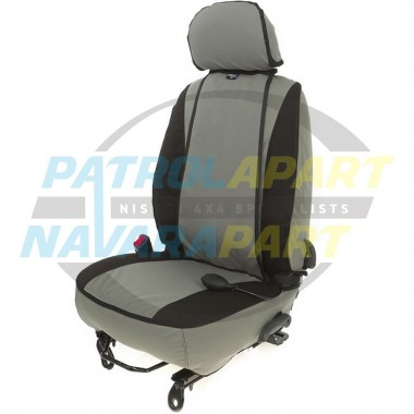 MSA Seat Lumbar Support Canvas