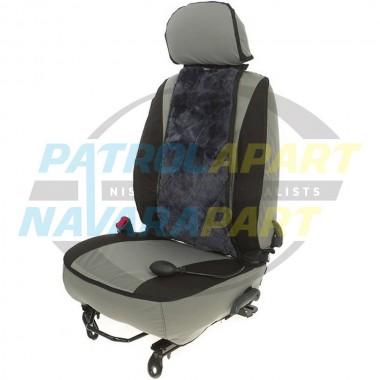 MSA Seat Lumbar Support SS