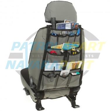 MSA Seat Organiser suit Nissan Navara D22 D40 D23 NP300