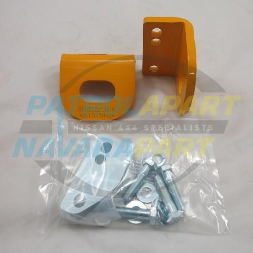 Nissan Navara D22 YD25 QD32 VG33 VG30 ZD30 Recovery Point Pair