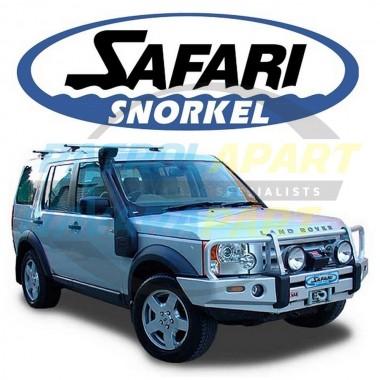 Nissan D40 Navara VQ40 Genuine Safari Snorkel 2005-2013