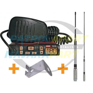 GME TX3100 Starter kit with Antenna