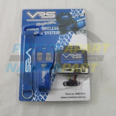 Genuine VRS Wireless Winch Control System