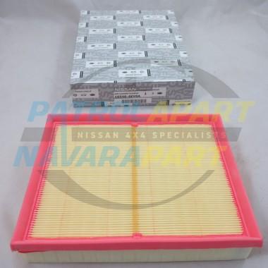 Genuine Nissan Navara D23 NP300 YS23 M9T Air Filter