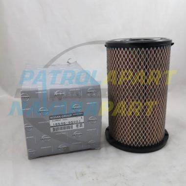 Genuine Nissan Navara D22 ZD30 Air Filter Element