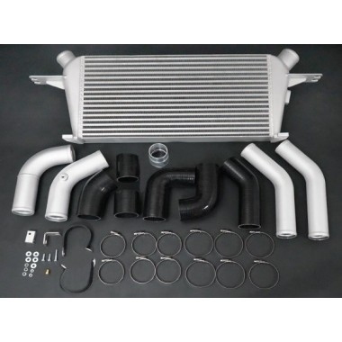 HPD Nissan Navara D40 STX550 VSK 3L Turbo Diesel Intercooler Kit