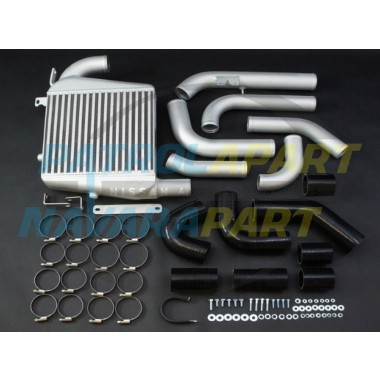 Intercoolers & Airboxes Category - Navarapart
