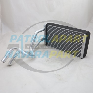 Heater Core suits Nissan Navara D40 VSK Spanish YD25 VQ40 V9X
