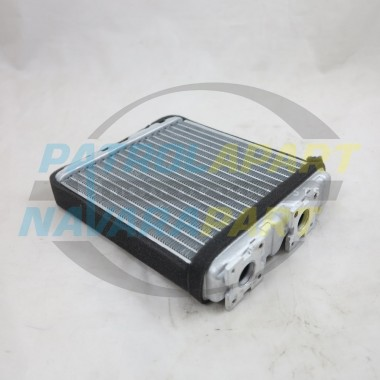 Heater Core suits Nissan Navara D22 YD25 ZD30 VG33 VG30 KA24