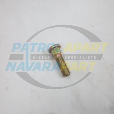 Nissan Navara D23 NP300 D40 Spanish Thai & Pathfinder R51 R52 Front or Rear Wheel Stud