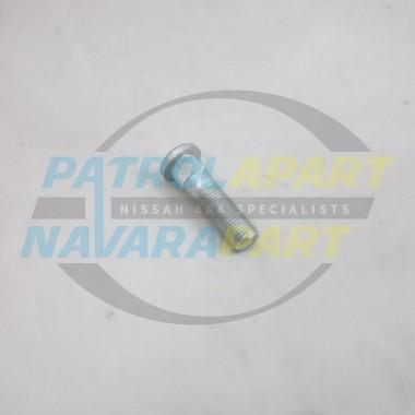 Nissan Navara D22 ZD30 YD25 VG33 VG30 KA24 Rear Wheel Stud