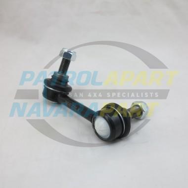 Nissan Navara D40 Spanish Left Hand Front Sway Bar Link 3