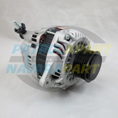 Alternator suit Nissan Navara D40 Pathfinder R51 YD25 VSK MNT 130A