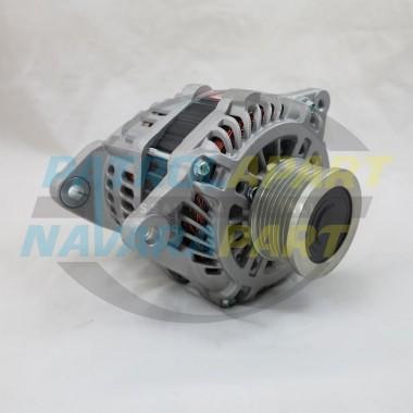 Alternator for Nissan Navara D40 Pathfinder R51 YD25 VSK MNT 150A
