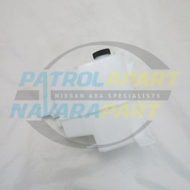 Nissan Navara D40 Thai MNT YD25 Radiator Overflow Bottle 2008-15