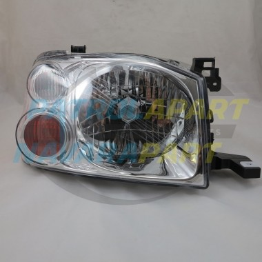 Nissan Navara D22 RH Drivers Side ADR Headlight Lamp 2001-2015