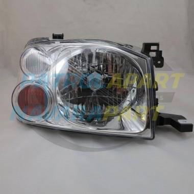 Nissan Navara D22 RH Drivers Side ADR Headlight Lamp 2001-2015