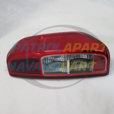 Nissan Navara D40 VSK MNT Tail Light RH Drivers Side 2005-2015