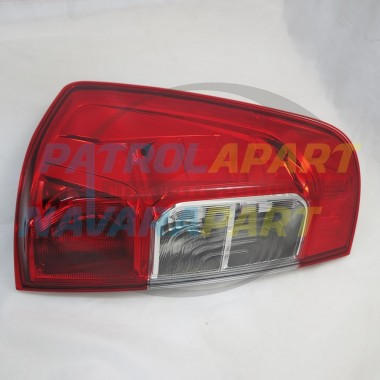 Nissan Navara D23 NP300 Tail Light RH Drivers Side 2015 on