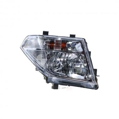 Nissan Navara D40M Pathfinder R51 VSK RH Right Headlight 07-10