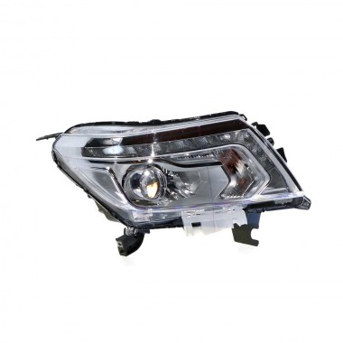 Nissan Navara D23 NP300 ST / ST-X RH Right LED Headlight Lamp