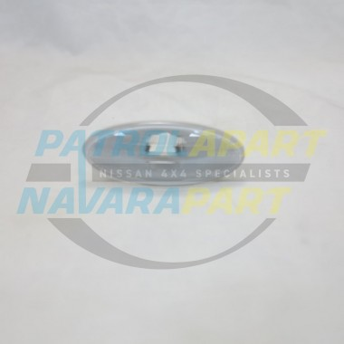 Nissan Navara D23 NP300 Side Indicator Guard Blinker Light 2015-