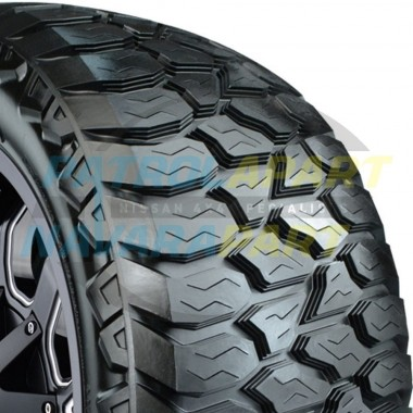 AMP Terrain Gripper A/T Tyre 285 / 70 / 17 includes Fitting & Balancing