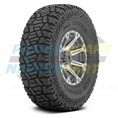 Dick Cepek Fun Country Tyre A/T 315/75/16 ( 35X12.50R16 )