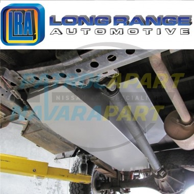 Nissan Navara D22 99-2015 120L LRA Long Range Replacement Fuel Tank