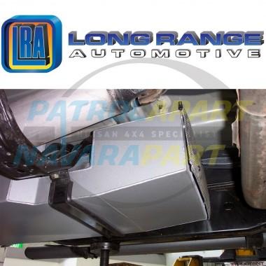 145L LRA Long Range Fuel Tank for Nissan Navara D40 MNT THAI YD25