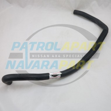 Nissan Navara D40 R51 Spanish YD25 Heater Outlet Hose to Junction