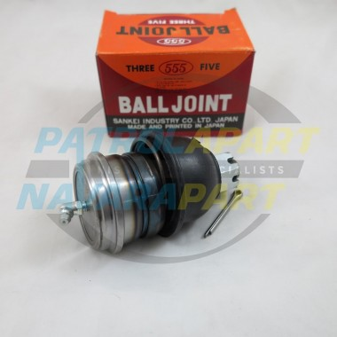 Nissan Navara D22 Lower Ball Joint LH RH Made in Japan 555 1997-2015