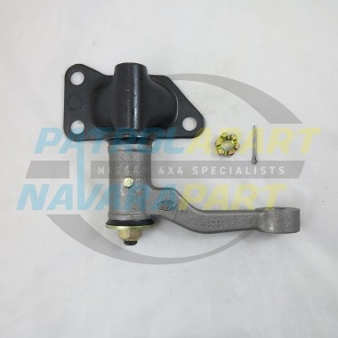 Nissan Navara D22 4WD Tie Rod Idler Arm Assembly Made In Japan 555