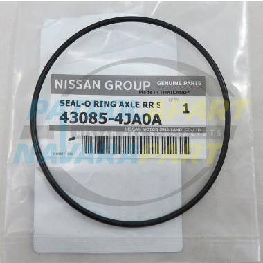 Genuine Nissan Navara D23 NP300 Coil / Leaf Rear Axle Oring