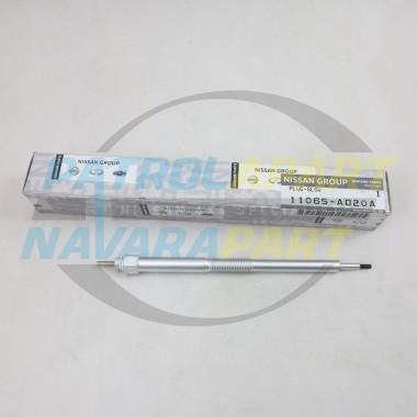 Nissan Navara D22 D40 Thai Spanish MNT VSK YD25 2.5L Glow Plug