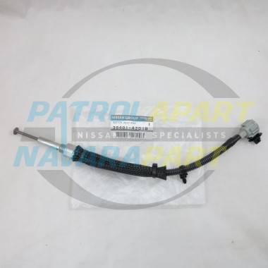 Genuine Nissan Navara D23 NP300 Factory Diff Lock Position Switch
