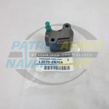 Genuine Nissan Navara D22 D40 YD25 Lower Timing Chain Tensioner