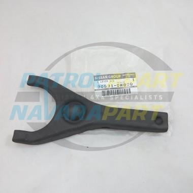 Genuine Nissan Navara D22 YD25 ZD30 QD32 TD27 Clutch Fork